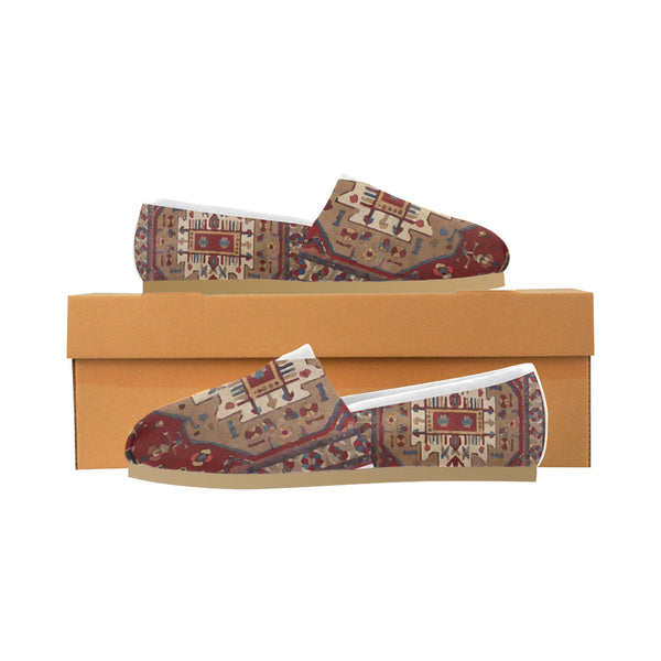 Kuba Women's Casual Shoes - KaliKut apparel