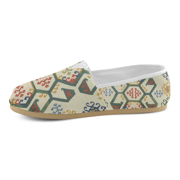 Yuruk Women's Casual Shoes