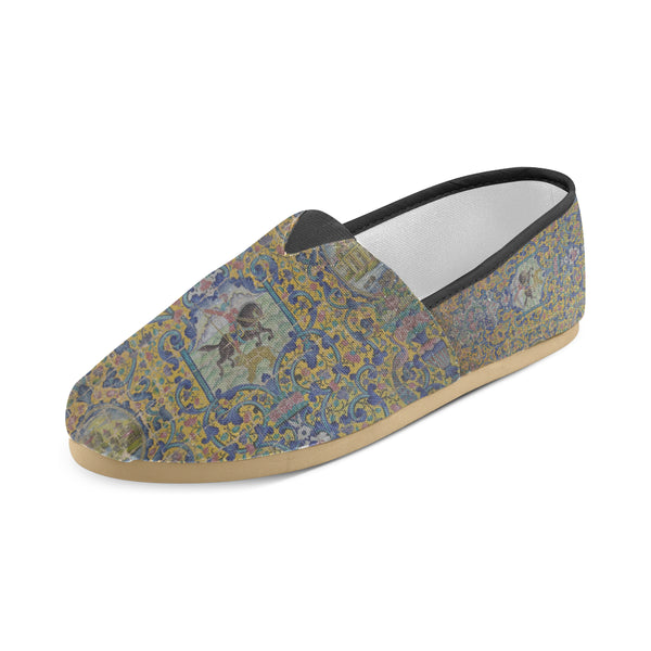 Avar Women's Casual Shoes - KaliKut apparel