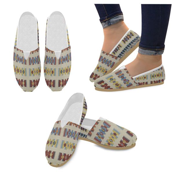 Turkish Women's Casual Shoes