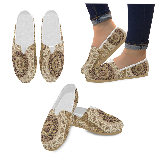 A5 Women's Casual Shoes