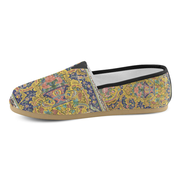Gabbeh Women's Casual Shoes - KaliKut apparel