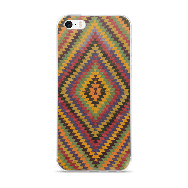 B8 iPhone 5/5s/Se, 6/6s, 6/6s Plus Case - KaliKut apparel