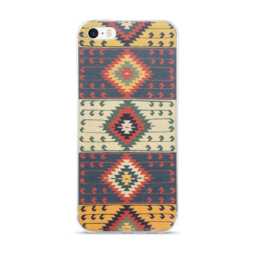 B19 iPhone 5/5s/Se, 6/6s, 6/6s Plus Case - KaliKut apparel