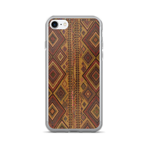 B27 iPhone 7/7 Plus Case - KaliKut apparel