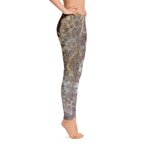 Dalmatic Leggings - KaliKut apparel