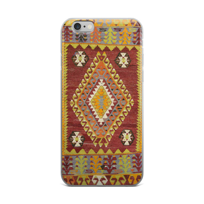B17 iPhone 5/5s/Se, 6/6s, 6/6s Plus Case - KaliKut apparel