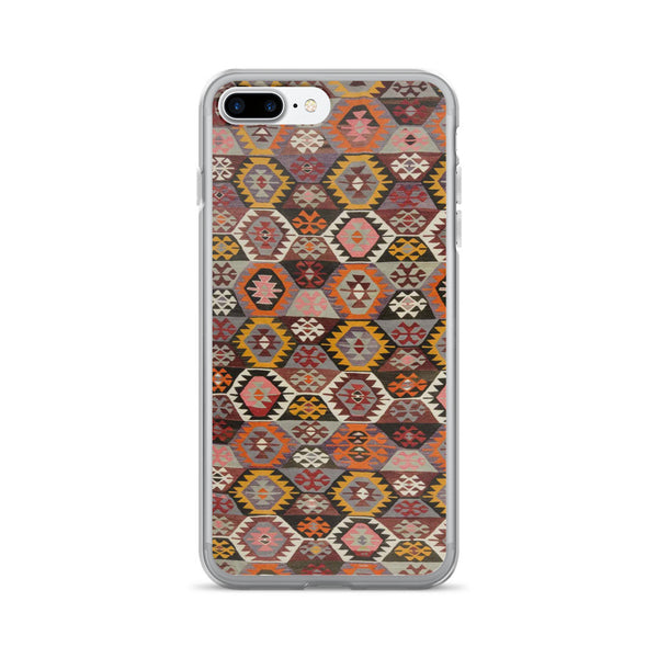 B1 iPhone 7/7 Plus Case - KaliKut apparel