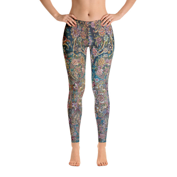 Kerman Leggings - KaliKut apparel