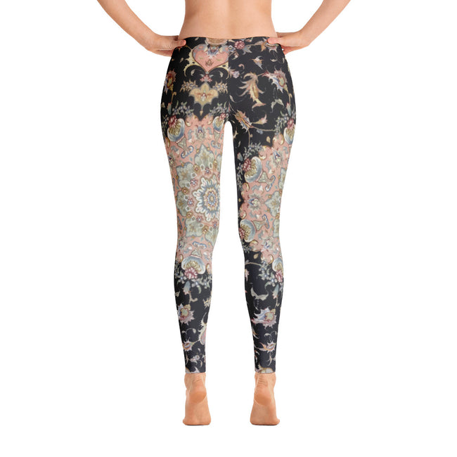 Dagestan Leggings - KaliKut apparel
