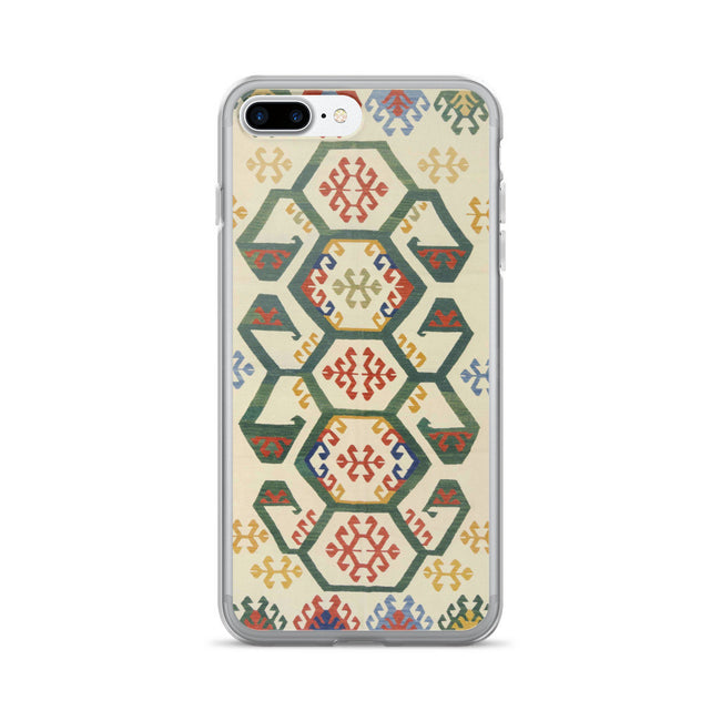 B23 iPhone 7/7 Plus Case - KaliKut apparel