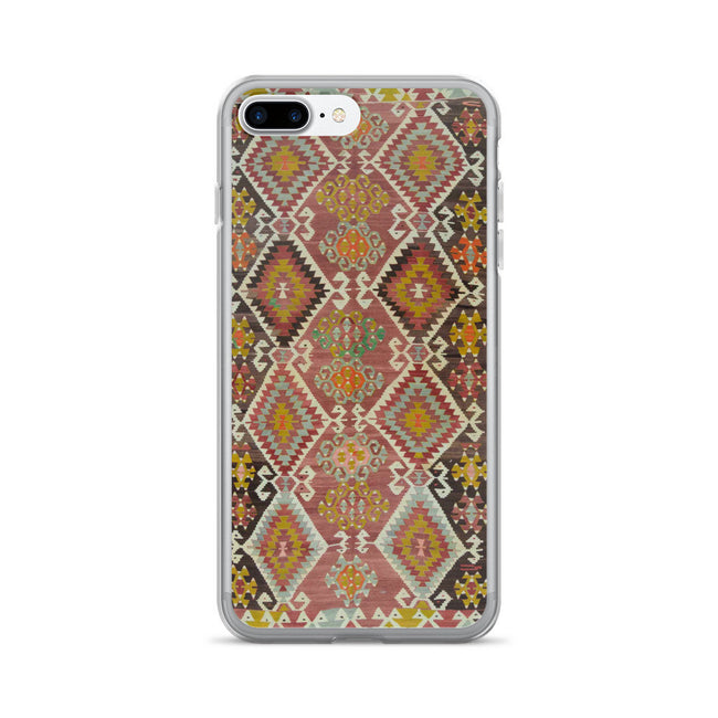 B18 iPhone 7/7 Plus Case - KaliKut apparel