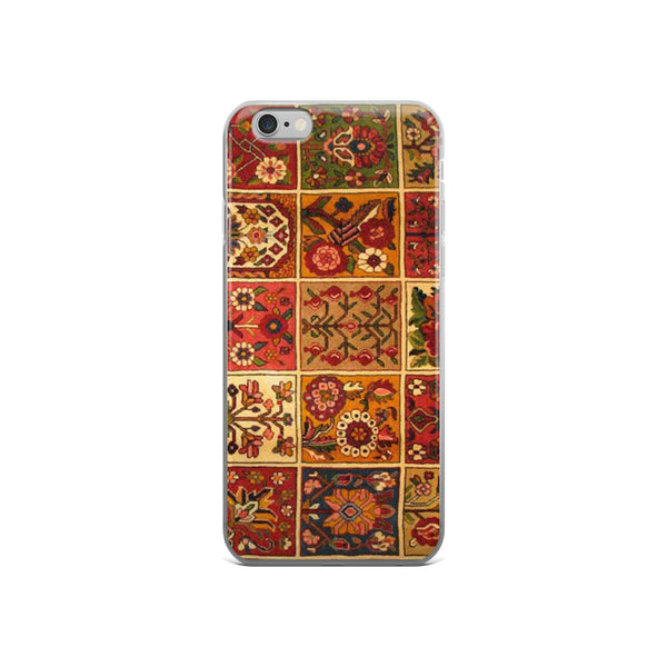 Konya iPhone 5/5s/Se, 6/6s, 6/6s Plus Case - KaliKut apparel