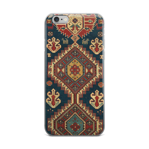Millas iPhone 5/5s/Se, 6/6s, 6/6s Plus Case - KaliKut apparel