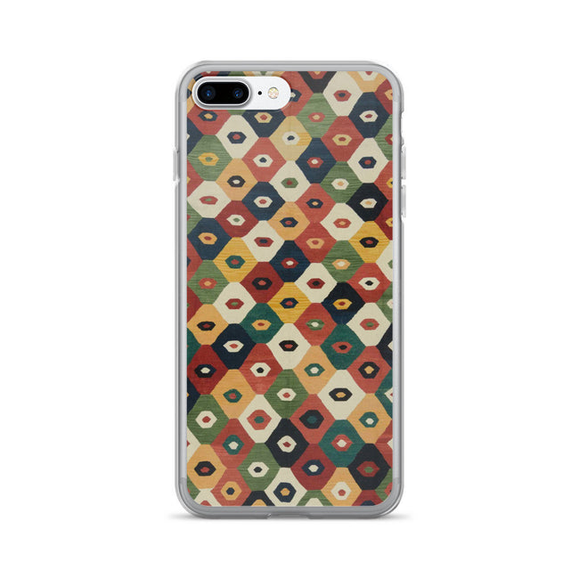 B22 iPhone 7/7 Plus Case - KaliKut apparel