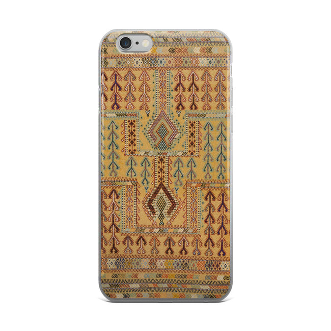 B24 iPhone 5/5s/Se, 6/6s, 6/6s Plus Case - KaliKut apparel