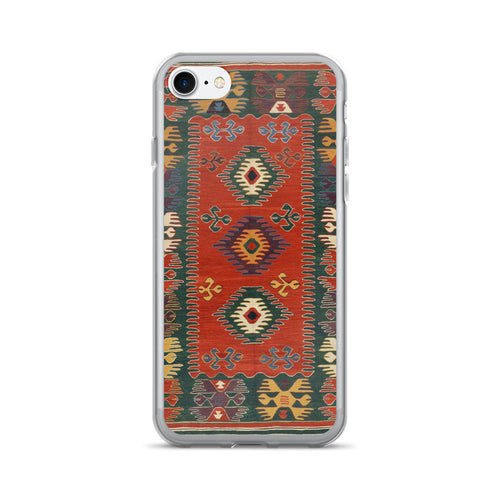 B26 iPhone 7/7 Plus Case - KaliKut apparel