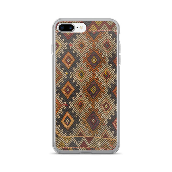 B4 iPhone 7/7 Plus Case - KaliKut apparel