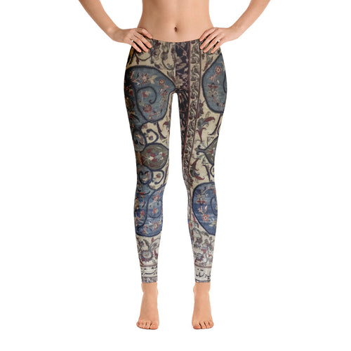 Hereke Leggings - KaliKut apparel