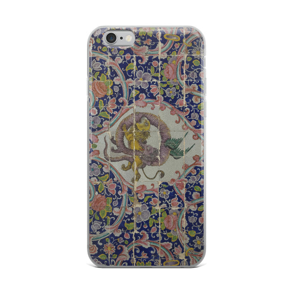 D2 iPhone 5/5s/Se, 6/6s, 6/6s Plus Case - KaliKut apparel