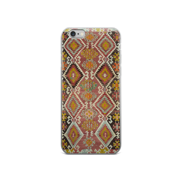 B18 iPhone 5/5s/Se, 6/6s, 6/6s Plus Case - KaliKut apparel