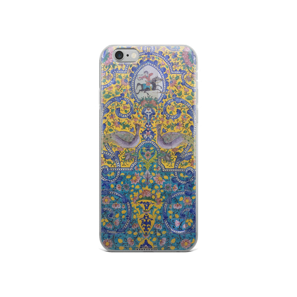 D14 iPhone 5/5s/Se, 6/6s, 6/6s Plus Case - KaliKut apparel