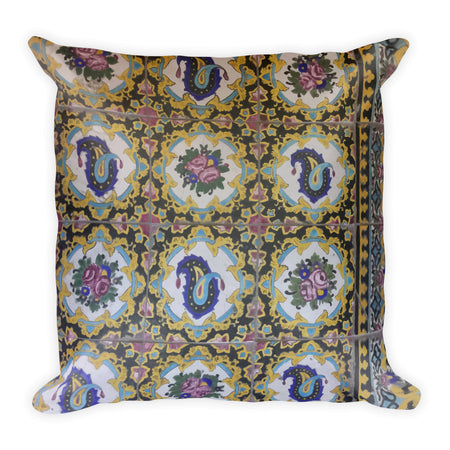 Lavar Square Pillow