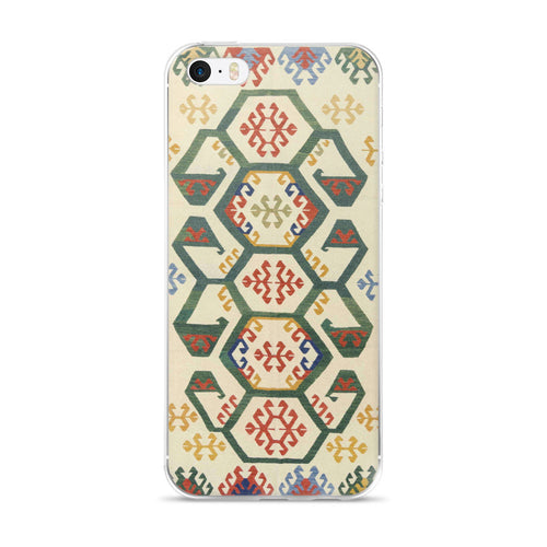 B23 iPhone 5/5s/Se, 6/6s, 6/6s Plus Case - KaliKut apparel