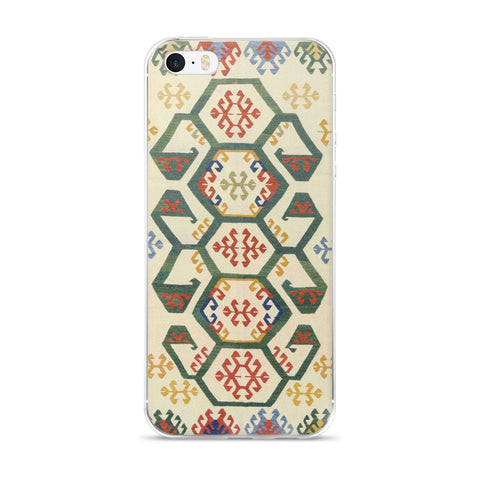 B23 iPhone 5/5s/Se, 6/6s, 6/6s Plus Case