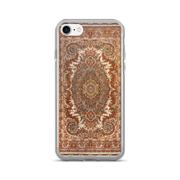 Kilims iPhone 7/7 Plus Case - KaliKut apparel