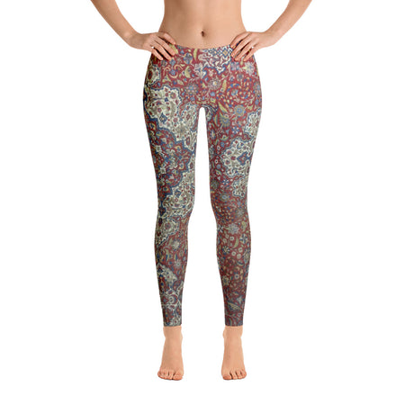 Isfahan Leggings