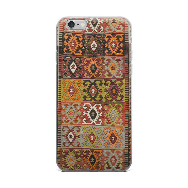 B12 iPhone 5/5s/Se, 6/6s, 6/6s Plus Case - KaliKut apparel