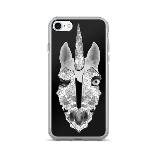 California Unicorn iPhone 7/7 Plus Case - KaliKut apparel