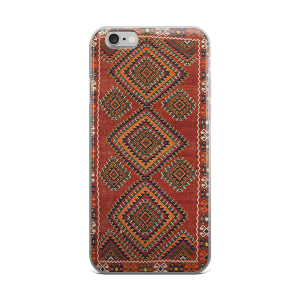 B7 iPhone 5/5s/Se, 6/6s, 6/6s Plus Case - KaliKut apparel