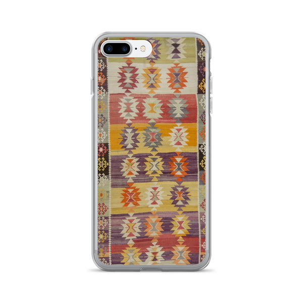 B25 iPhone 7/7 Plus Case - KaliKut apparel