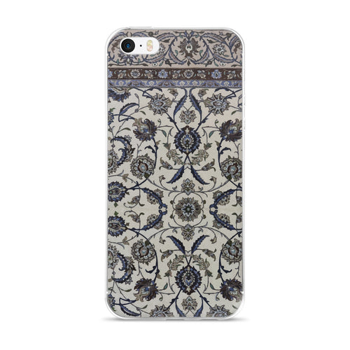 Mugal iPhone 5/5s/Se, 6/6s, 6/6s Plus Case - KaliKut apparel