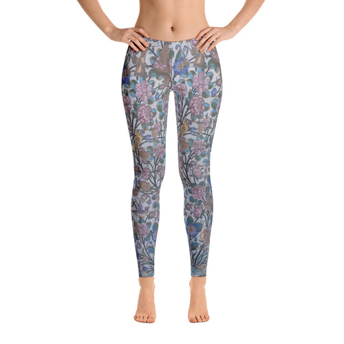 Kaitag Leggings - KaliKut apparel