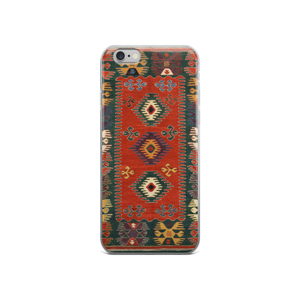 B26 iPhone 5/5s/Se, 6/6s, 6/6s Plus Case - KaliKut apparel