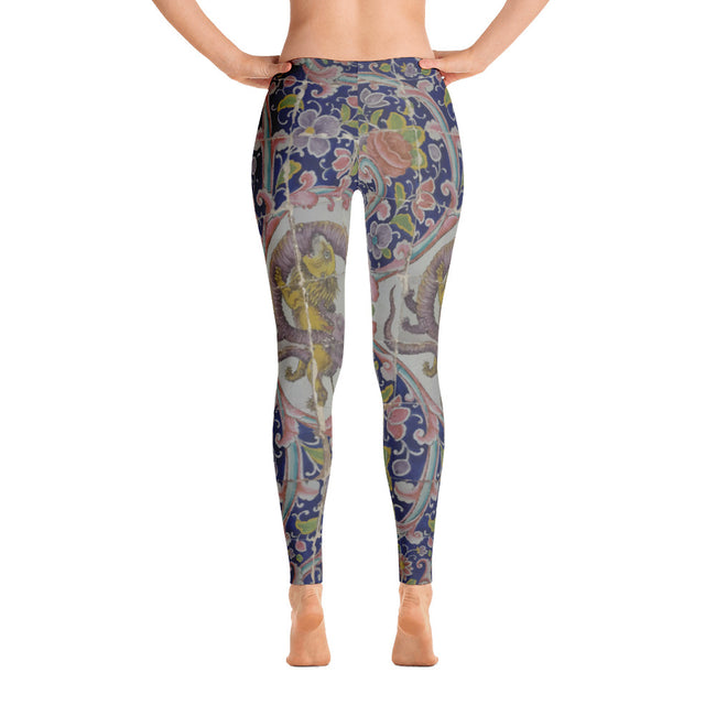 Cairene Leggings - KaliKut apparel
