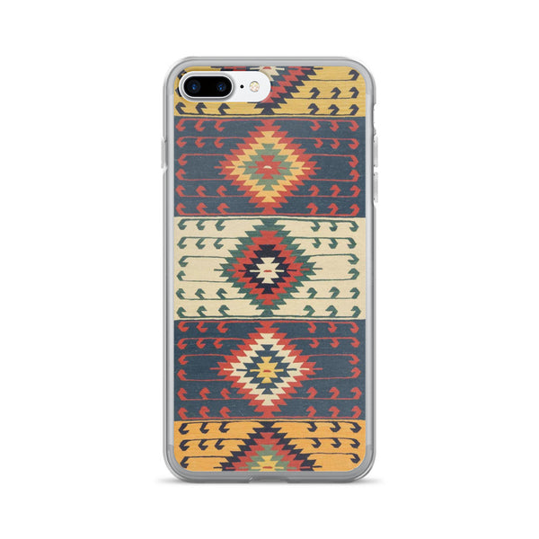 B19 iPhone 7/7 Plus Case - KaliKut apparel