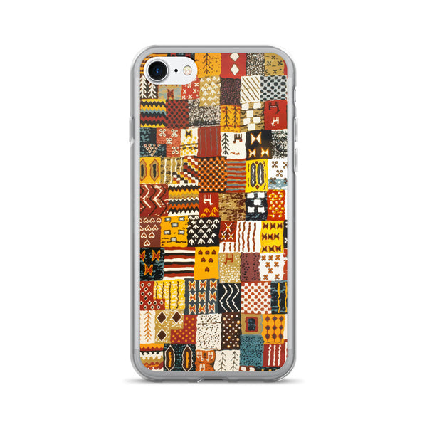 Khotan iPhone 7/7 Plus Case - KaliKut apparel