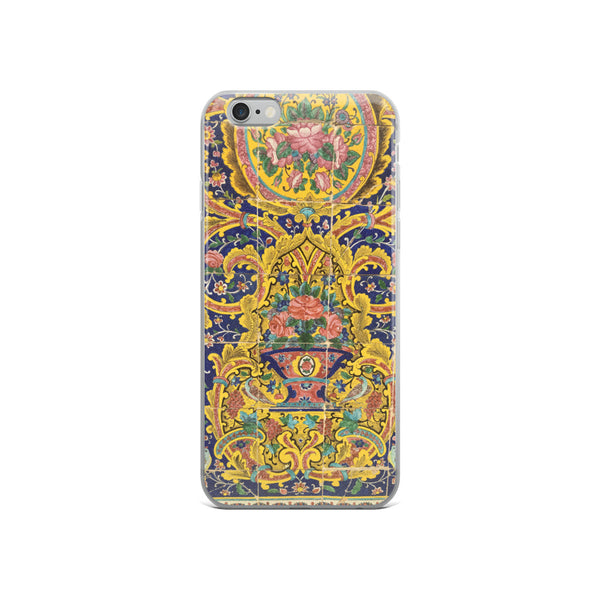 D9 iPhone 5/5s/Se, 6/6s, 6/6s Plus Case - KaliKut apparel
