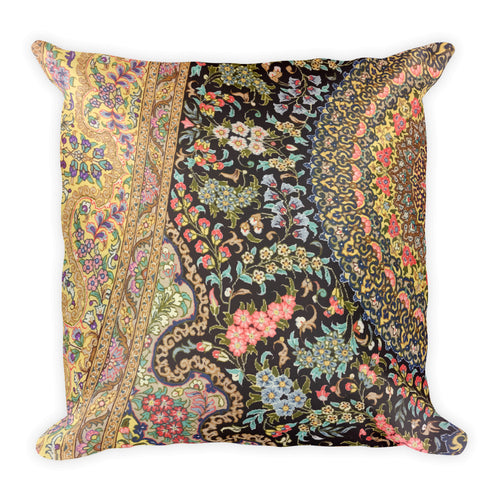 Z14 Square Pillow