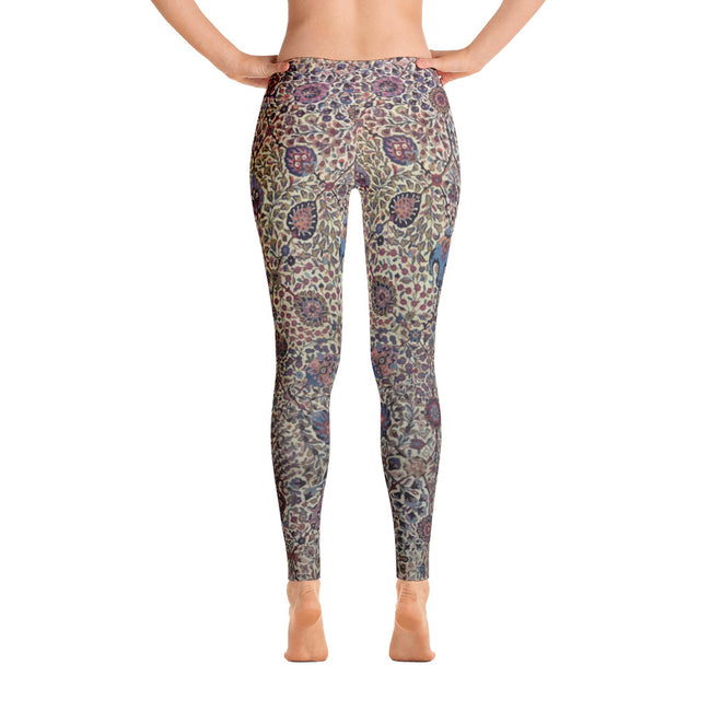 Joshagan Leggings - KaliKut apparel