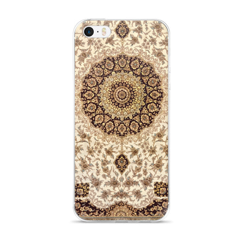 Navajo iPhone 5/5s/Se, 6/6s, 6/6s Plus Case - KaliKut apparel