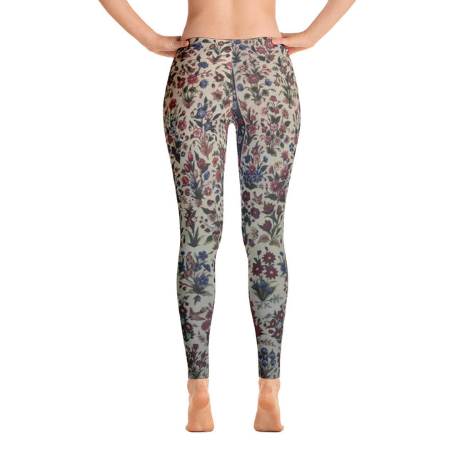 Gashgai Leggings - KaliKut apparel