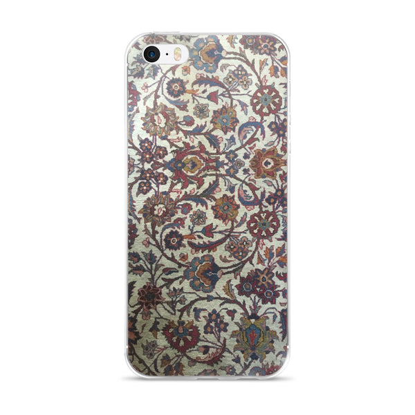 Gabbeh iPhone 5/5s/Se, 6/6s, 6/6s Plus Case - KaliKut apparel