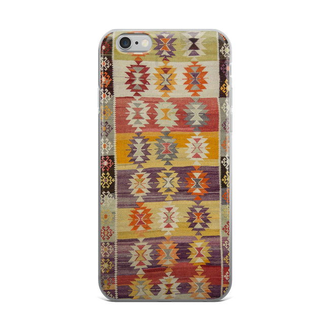 B25 iPhone 5/5s/Se, 6/6s, 6/6s Plus Case - KaliKut apparel