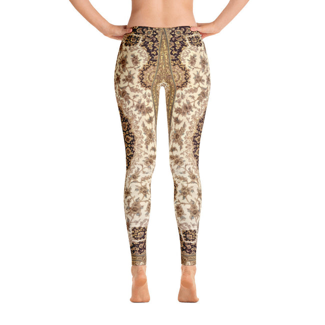 Lilihan Leggings - KaliKut apparel