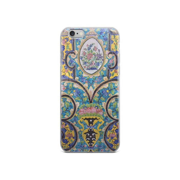 D15 iPhone 5/5s/Se, 6/6s, 6/6s Plus Case - KaliKut apparel